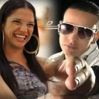 Daddy Yankee y Natalia Jiménez juntos