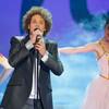 """Daniel Diges consigue un """"Pequeñito"""" 15º puesto en Eurovisión"""
