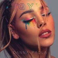 """Danna Paola lanza """"TQ Y YA"""" en apoyo a la comunidad LGBT+"""