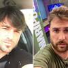 David Bustamante explota y golpea a un periodista
