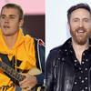 David Guetta con Justin Bieber en '2U' nuevo video