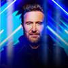 David Guetta despide el año desde el Louvre