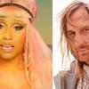 David Guetta estrena 'Hey Mama' su video con Nicki Minaj