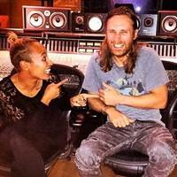 David Guetta feat Emeli Sandé 'What I Did For Love', lyric video
