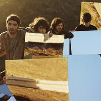 Delorean actuará en Coachella