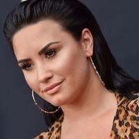 Demi Lovato con su celulitis en Instagram se hace viral