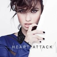 Demi Lovato de vuelta con Heart Attack