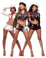 Destiny's Child podrían volver a grabar un disco