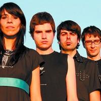 Dorian se suma al Vive Latino 2011