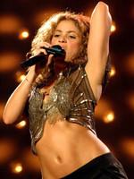 El nuevo single de Shakira, en junio