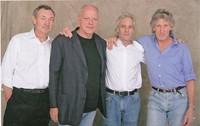 El parque Pink Floyd