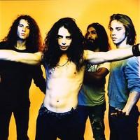 El primer directo de Soundgarden
