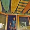 El surfista más musical abre Rock in Rio