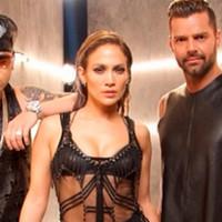 El video de 'Adrenalina' de Wisin con Jlo y Ricky Martin