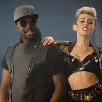 El video de 'Feeling Myself' con Will.i.am y Miley
