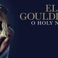 Ellie Goulding ambienta la Navidad con 'O Holy Night'