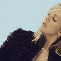 Ellie Goulding comeback con el cover 'Vincent'