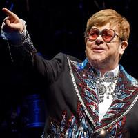 Elton John y otras figuras cantarán desde sus casas