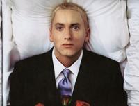 Eminem en tratamiento depresivo