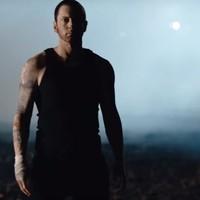 Eminem estrena inquietante video 'Framed'