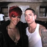 Eminem y Rihanna juntos con polémica