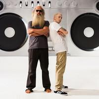 Eminem y el videoclip de Berzerk