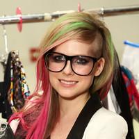 En septiembre volverá Avril