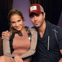 Enrique Iglesias y Jennifer Lopez juntos de gira
