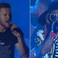 Escucha 'Believer' de Imagine Dragons con Lil Wayne
