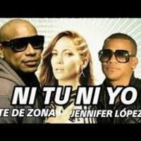 Escucha 'Ni tu ni Yo' de Jlo feat.Gente de Zona