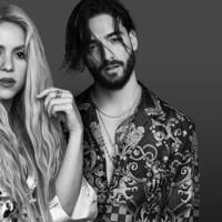 Escucha a Maluma y Shakira en 'Clandestino'