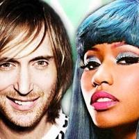 Escucha a Minaj para Guetta en 'Hey Mama'