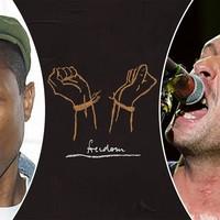 Escucha lo nuevo de Coldplay con Pharrell 'Elo'