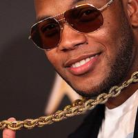 Escucha lo nuevo de Flo Rida 'My house'