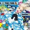 Escucha lo nuevo de Gwen Stefani con Pharrell 'Spark The Fire'