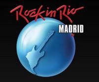 Exito de ventas del Rock in Rio Madrid