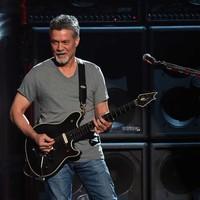 Fallece Eddie Van Halen, a los 65 años