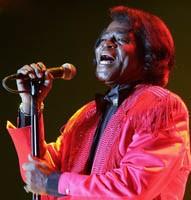 """Fallece James Brown, """"el Padrino del Soul"""""""