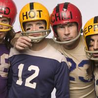 Fecha para lo nuevo de Red Hot Chili Peppers