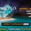 Festival de Djs en el Caribe con Ron Barceló Desalia