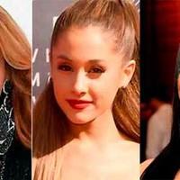 Filtradas las pistas de Beyoncé y Ariana Grande en el disco de Nicki Minaj