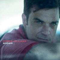 Flojo retorno de Robbie Williams a los escenarios