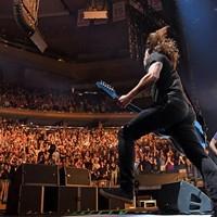 Foo Fighters reabre el Madison Square Garden en un show multitudinario
