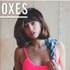 Foxes, portada y tracklist de 'All I Need'