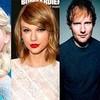 Frozen B.S.O, Taylor Swift, Ed Sheeran y Colplay, los más vendidos en 2014