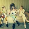 GAGADOLL la Lady Gaga de látex
