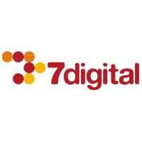 Ganadores del disco de 7digital