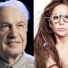 Giorgio Morder en el nuevo álbum de Gaga