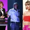 Grammy 2016, Taylor Swift y Kendrick Lamar los triunfadores