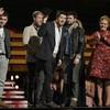 Grammys 2013, los premiados